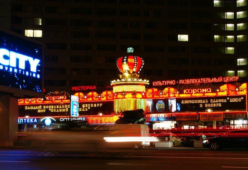«Корона джек-пота» – новая игра для онлайн казино