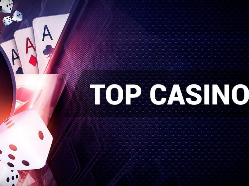 Рейтинг онлайн казино, отзывы на лучшие интернет казино